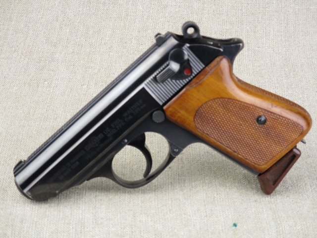 luger pistole 08 wert